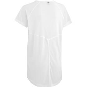 Kari Traa Maria Lyhythihainen T-paita Naiset, bright white